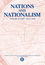 Nations and Nationalism (NANA) cover image