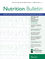 Nutrition Bulletin (NBU) cover image