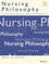 Nursing Philosophy (NUP2) cover image