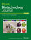 Plant Biotechnology Journal (PBI2) cover image