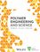 Polymer Engineering & Science (PEN) cover image