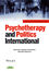 Psychotherapy and Politics International (PPI2) cover image