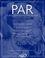Public Administration Review (PUAR) cover image