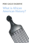 What is African American History? (0745660800) cover image