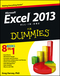 Excel 2013 All-in-One For Dummies (1118510100) cover image
