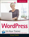 WordPress 24-Hour Trainer, 3rd Edition (1118995600) cover image
