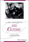 A New Companion to The Gothic (1119062500) cover image