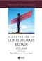 A Companion to Contemporary Britain: 1939-2000 (1405167300) cover image