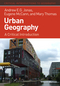 Urban Geography: A Critical Introduction (1405189800) cover image