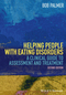 Helping People with Eating Disorders: A Clinical Guide to Assessment and Treatment, 2nd Edition (1118606701) cover image