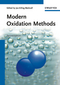 Modern Oxidation Methods, 2nd Edition (3527323201) cover image