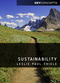 Sustainability (0745656102) cover image