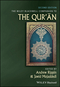 Wiley Blackwell Companion to the Qur'an, Second Edition (1118964802) cover image