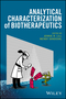 Analytical Characterization of Biotherapeutics (1119053102) cover image