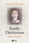 Emily Dickinson: A User's Guide (1405147202) cover image