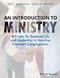 An Introduction to Ministry: A Primer for Renewed Life and Leadership in Mainline Protestant Congregations (0470673303) cover image