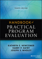 Handbook of Practical Program Evaluation, 4th Edition (1118893603) cover image