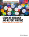 Student Research and Report Writing: From Topic Selection to the Complete Paper (1118963903) cover image