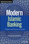 Modern Islamic Banking: Products, Processes in Practice (1119127203) cover image