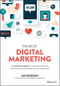The Art of Digital Marketing: The Definitive Guide to Creating Strategic, Targeted, and Measurable Online Campaigns (1119265703) cover image