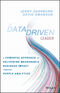 The Data Driven Leader: A Powerful Approach to Delivering Measurable Business Impact Through People Analytics (1119382203) cover image