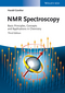 NMR Spectroscopy: Basic Principles, Concepts and Applications in Chemistry, 3rd Edition (3527330003) cover image