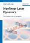 Nonlinear Laser Dynamics: From Quantum Dots to Cryptography (3527411003) cover image