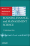 Methods and Applications of Statistics in Business, Finance, and Management Science (0470405104) cover image