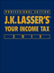 J.K. Lasser's Your Income Tax Professional Edition 2015 (1118924304) cover image