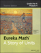 Eureka Math, A Story of Units: Grade PK, Module 4: Comparison of Length, Weight, and Capacity (1119044804) cover image