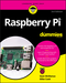 Raspberry Pi For Dummies, 3rd Edition (1119412005) cover image
