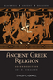 Ancient Greek Religion, 2nd Edition (EHEP002105) cover image