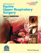 Advances in Equine Upper Respiratory Surgery (0470959606) cover image