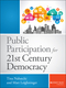 Public Participation for 21st Century Democracy (1118688406) cover image