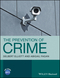 The Prevention of Crime (1118843606) cover image