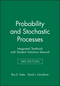 Probability and Stochastic Processes: A Friendly Introduction for Electrical and Computer Engineers, Third Edition (EHEP002906) cover image