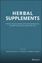 Herbal Supplements: Efficacy, Toxicity, Interactions with Western Drugs, and Effects on Clinical Laboratory Tests (0470433507) cover image