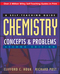 Chemistry: Concepts and Problems: A Self-Teaching Guide, 2nd Edition (0471121207) cover image