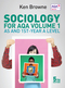 Sociology for AQA Volume 1: AS and 1st-Year A Level (0745691307) cover image