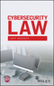 Cybersecurity Law (1119231507) cover image