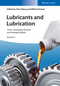 Lubricants and Lubrication, 2 Volume Set, 3rd Edition (3527326707) cover image