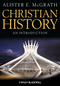 Christian History: An Introduction (1118337808) cover image