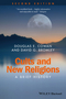 Cults and New Religions: A Brief History, 2nd Edition (1118722108) cover image