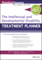 The Intellectual and Developmental Disability Treatment Planner, with DSM 5 Updates, 2nd Edition (1119073308) cover image