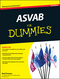 ASVAB For Dummies, 3rd Edition (0470637609) cover image