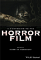 A Companion to the Horror Film (0470672609) cover image