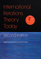 International Relations Theory Today, 2nd Edition (0745671209) cover image