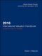 2016 International Valuation Handbook - Guide to Cost of Capital (1119133009) cover image