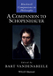 A Companion to Schopenhauer (1119144809) cover image