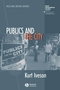 Publics and the City (1405127309) cover image